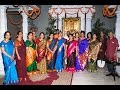 Saundarya Lahari chanting by Dr. Alakananda & her Students at SVBF Temple - Sep 5, 2014 - HD
