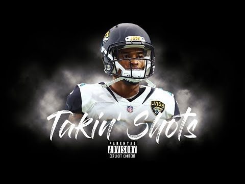 AJ Bouye ll Takin' Shots ll Official Highlights ᴴᴰ