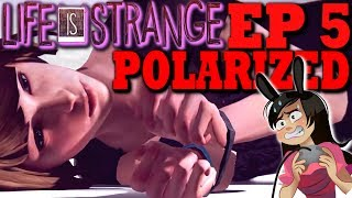 LIFE IS STRANGE EPISODE 5: Polarized Full Let