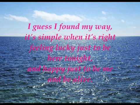 A WLyrics  Jennifer Lopez