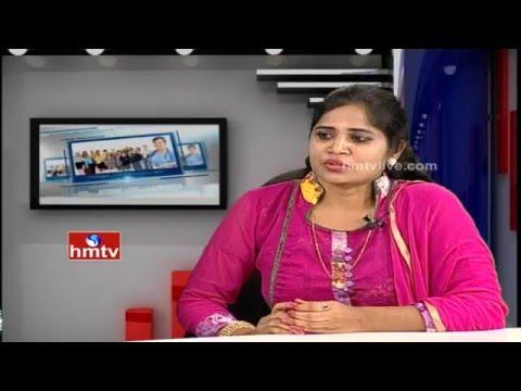 Career Times | Multimedia Career, Skills | Experts Ramakrishna & Tulasi Devi | HMTV