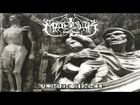 Marduk - Plague Angel [Full Album]