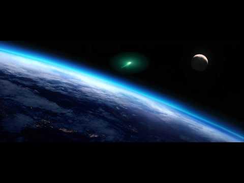 Green Lantern svensk trailer