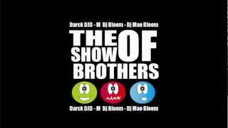 Darck DJD - M Dj Bloom - Dj Mao Bloom - (House 2012)