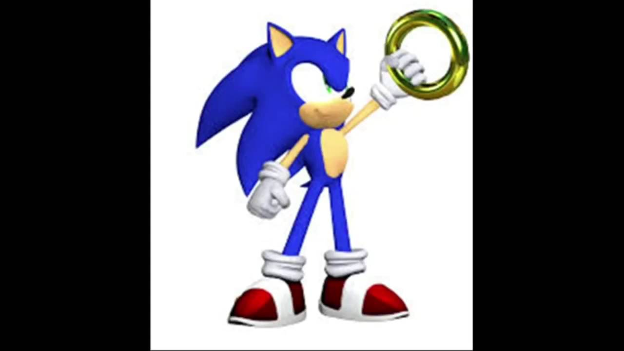 Sonic Ring Sound Effect