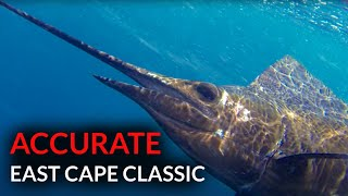 ACCURATE FISHING & EAST CAPE CLASSIC 2014
