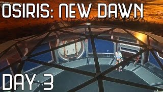 Osiris: New Dawn Multiplayer Gameplay - Part 3: Chemistry Table