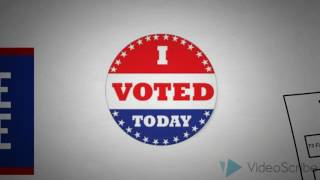 Your Vote, Your Voice