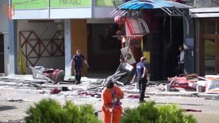 Взрив в Китайския ресторант | София Прес