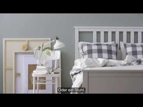 IKEA: Profi Tipps zum Beistelltisch dekorieren