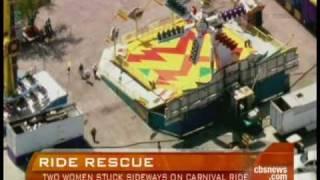Miami Carnival's Repeated Scares