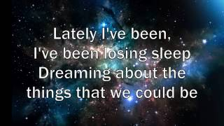 Download Counting Stars - OneRepublic (Lyrics) MP3 song and Music Video