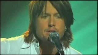 Keith Urban- Stupid Boy Live