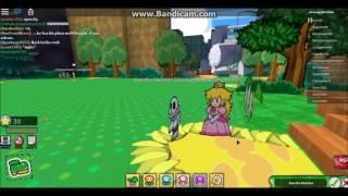 Roblox random moments #1: Paper Mario RP