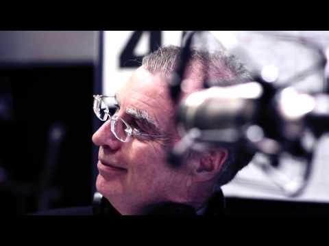 Charlie Pellett - The Voice of New York Subway