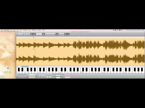 First Draft of a lesson on How To Practice Using Transcribe - Jazz Saxophone Lessons - Los Angeles