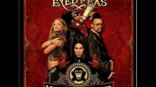 Black eyed peas- Bebot with lyrics