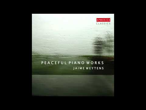 Peaceful Piano Works - River Flows in You by Yiruma performing artist: Jaime Weytens
