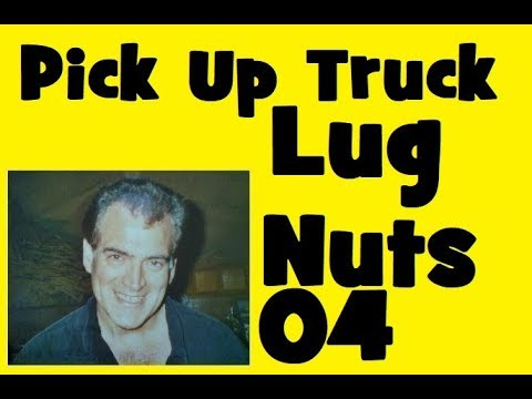 Meyer Snow Plow, Pick Up Truck Tire Lug Nuts, Kobalt Torque Wrench Part 4