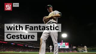 After Stephen Piscotty's Mom Died, 2 Opponents Stepped Up with Fantastic Gesture