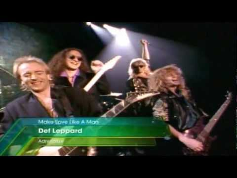def leppard make love like a man single