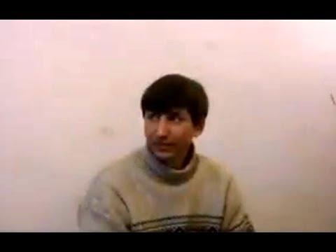 Александр Комаров, ученик Сергея Рубцова. Сатсанг после Пробуждения 01.03.2011