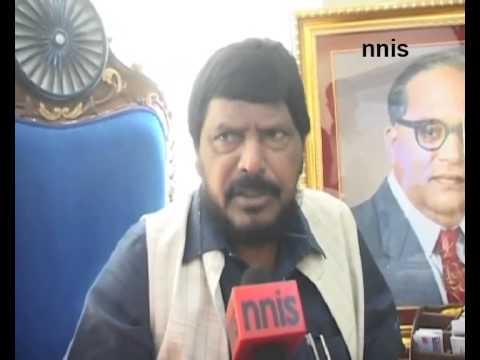 Rpi Chief Condoles The Death Of Rk Laxman