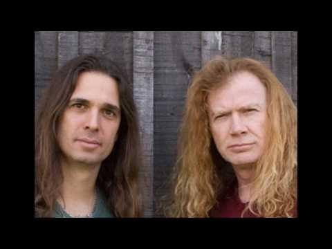 Megadeth tease live album and plans for Killing.. album - The Devil's Bastards album teaser!