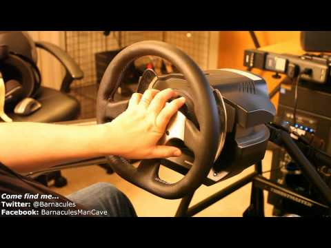 Thrustmaster T500RS Sparco Racing Steering Wheel Upgrade - Hub Adapter