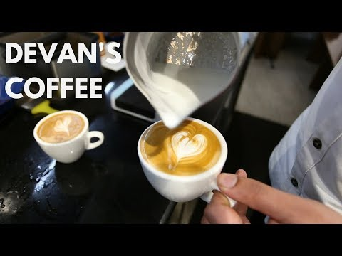 Brewing Since 1962, Devan's Is a Hit With Coffee Lovers in Delhi