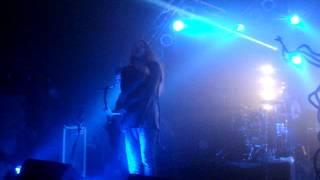 Diary of Dreams - The Luxury of Insanity - Markthalle, Hamburg, 12/04/14