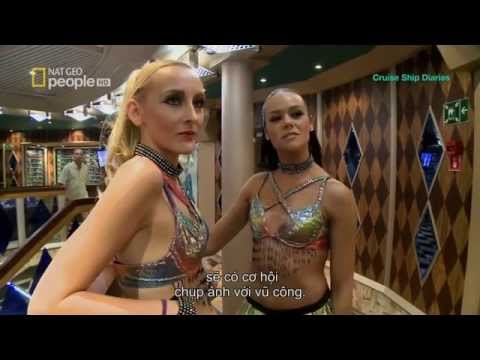 Cruise Ship Diaries The Show Must Go On 2ª temp completo