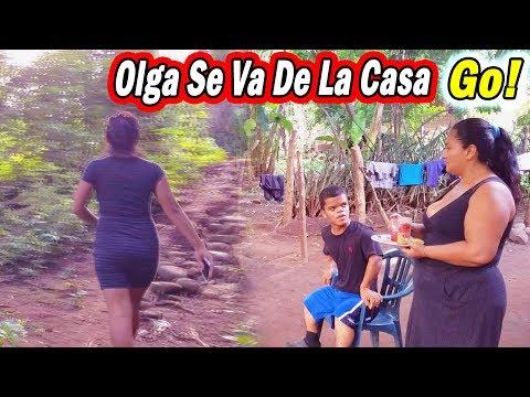 DARWIN Regaña A NOEMI Y OLGA Se Va De La Casa 😱💔😭- El Salvador Go Casos De La Vida Real Parte 32