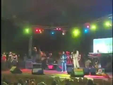 Buju Banton Addressing The People Live #RebelSaltute