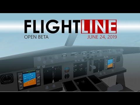 FLIGHTLINE Полное обучение (роблокс)