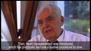 Dr. Zoltán Szabó - heart surgeon, performed the first heart transplantation in Hungary(, 2016-04-18T07:01:05.000Z)