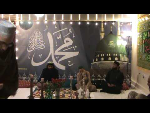 Ghaus e Azam Conference Part 1 New Jersey 2017
