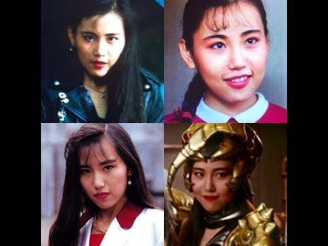 【特撮】特撮シリーズで大人気だった女性悪役キャラクターを演じた女優の素顔はこんな顔③・・