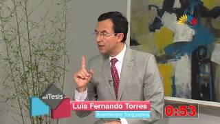 Tesis y Antitesis - Programa 47 - Reforma al Código Civil