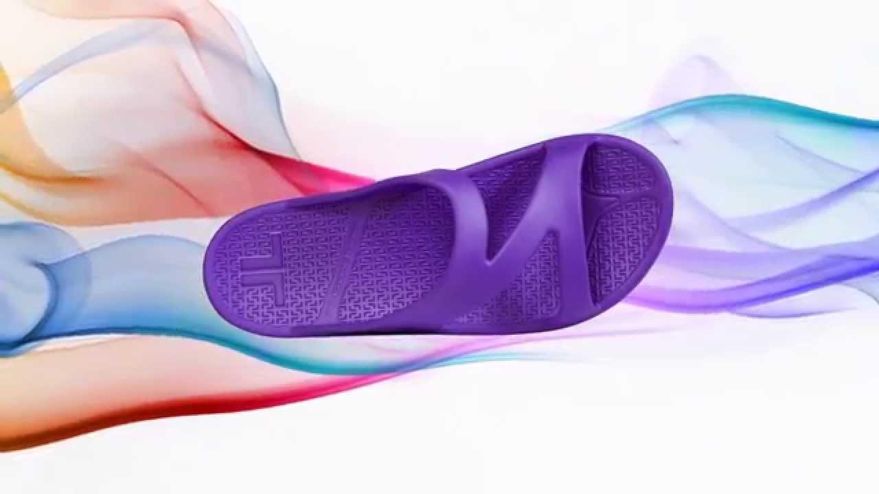 55e16f597422 Telic - Recover Soft. Telic Footwear