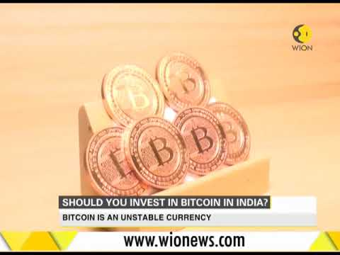 Should You Invest In Bicoin In India?