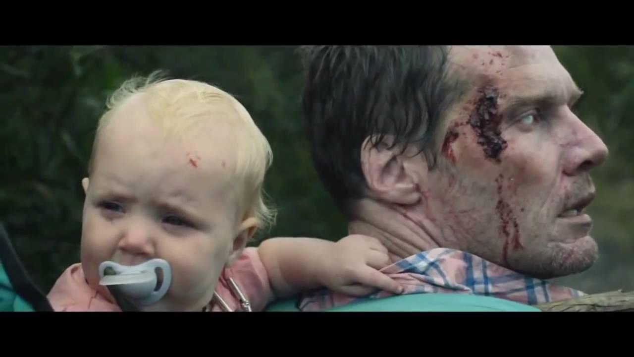 Короткометражный фильм про зомби. Достоин кинопремии Оскар ...