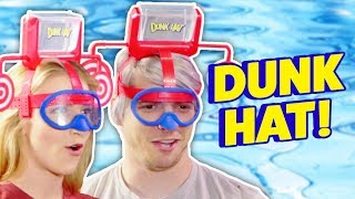 WE PLAY DUNK HAT!