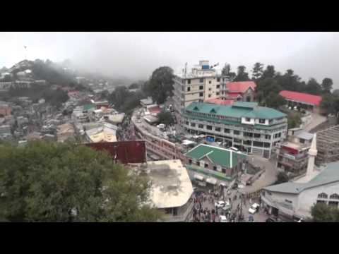 Murree Pakistan Hill Station @ Morning ~ 03-Sep-2011