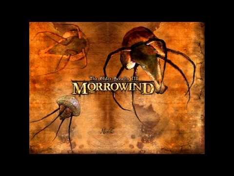 Morrowind Battle Theme 7