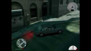 GTA IV - Car Alarm Mod