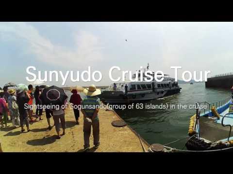 Gunsan trip for 3 days / Travel Vlog from Seoul, South Korea