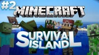 Survival Island 1.6 Episode 2 - Ship Renovation! w/LittleLizardGaming