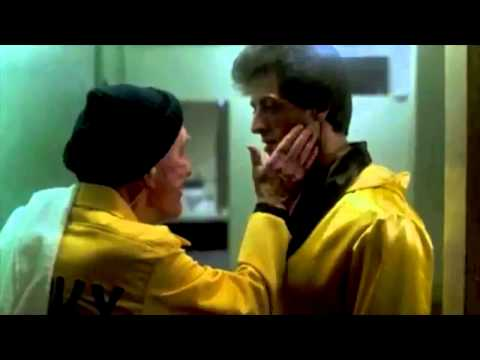 Rocky Balboa – Motivational Speech Montage HD