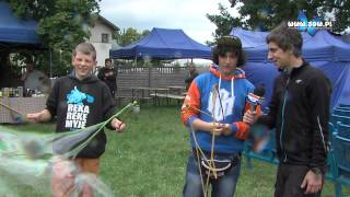 I Parafialny Festyn Rodzinny w Ciężkowicach – zobacz jak się bawiono